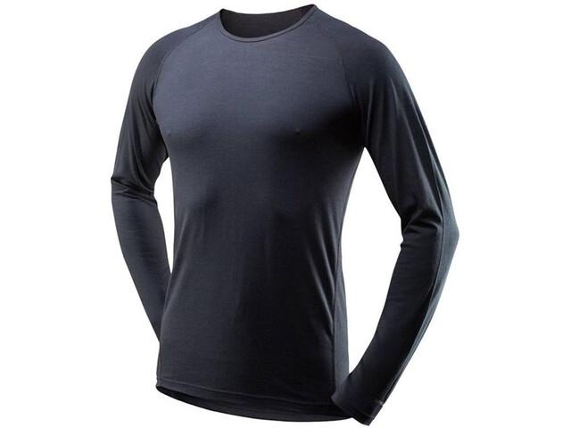 Devold Breeze Shirt Herre black